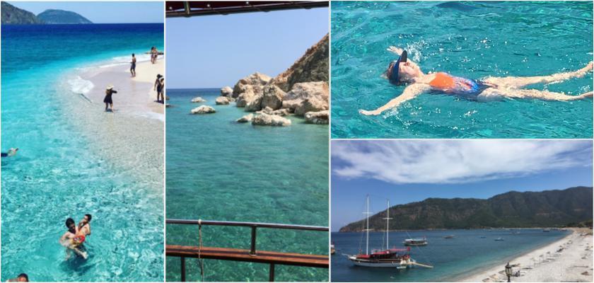 Suluada da Tatil Yapmanın Avantajları