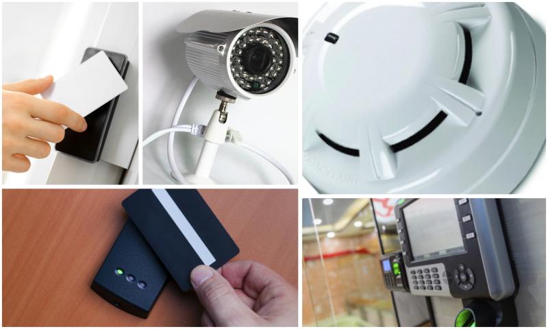 Kapı Alarm Sistemi İle Evinizin Güvenliğini Sağlayın