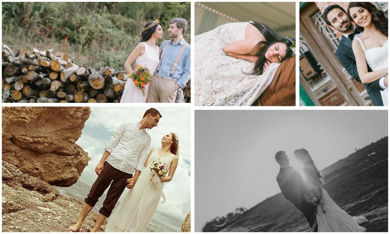 Belgesel Düğün Fotoğrafçısı İhtiyaçlarınıza Profesyonel Destek