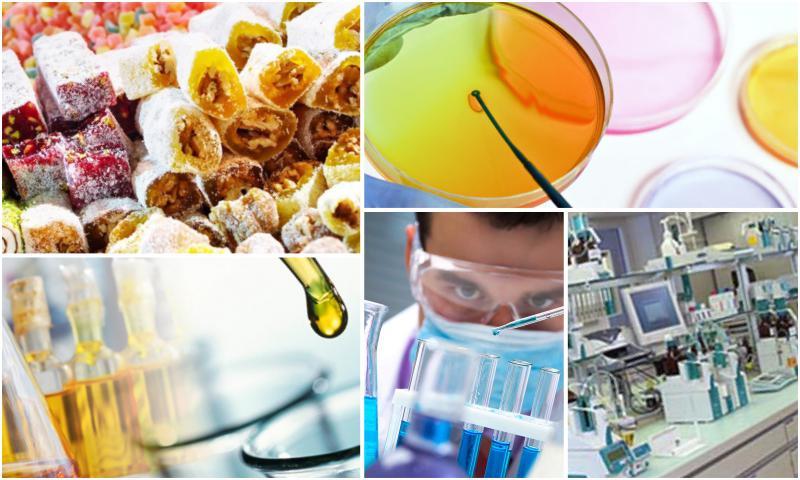 Endüstriyel Kimyasal