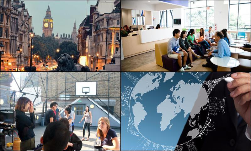 Yaz Okullarında Yurtdışı Fırsatları