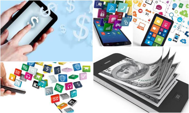 Mobil Uygulama Geliştirerek Para Kazanmak