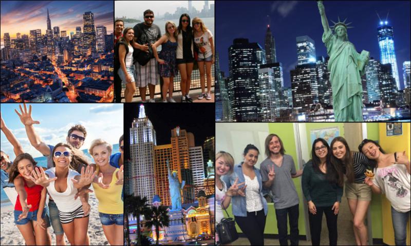 Yurt Dışında İngilizce Öğrenmek Neden Önemli