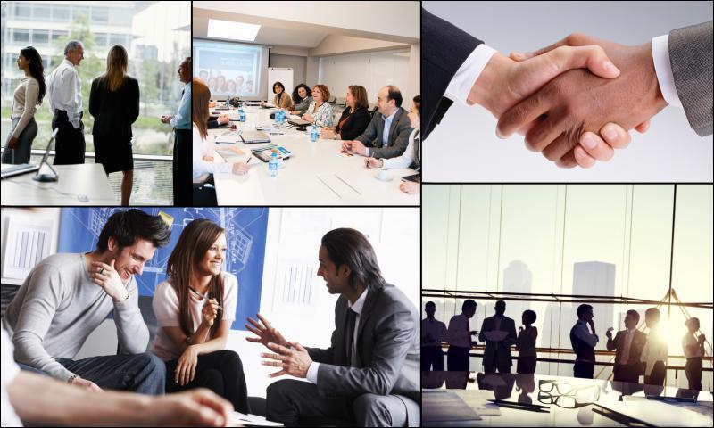 İşletmenizde Profesyonel Çalışma Ortamı Sağlamak İçin Yapmanız Gerekenler