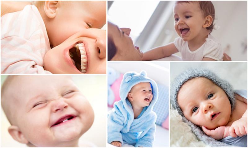 Bebeğinize Pozitif Enerji Yansıtma ve Etkileri
