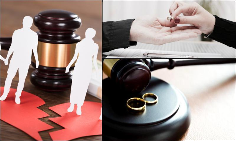 Red Edilmiş Boşanma Davalarında Ne Yapmak Gerekir
