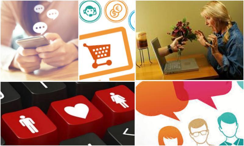 Arkadaşlık Ve Online Sohbet