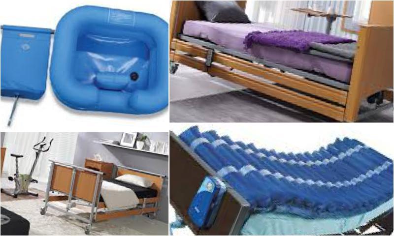 Havalı Hasta yatakları Hangi durumlar İçin Uygundur?