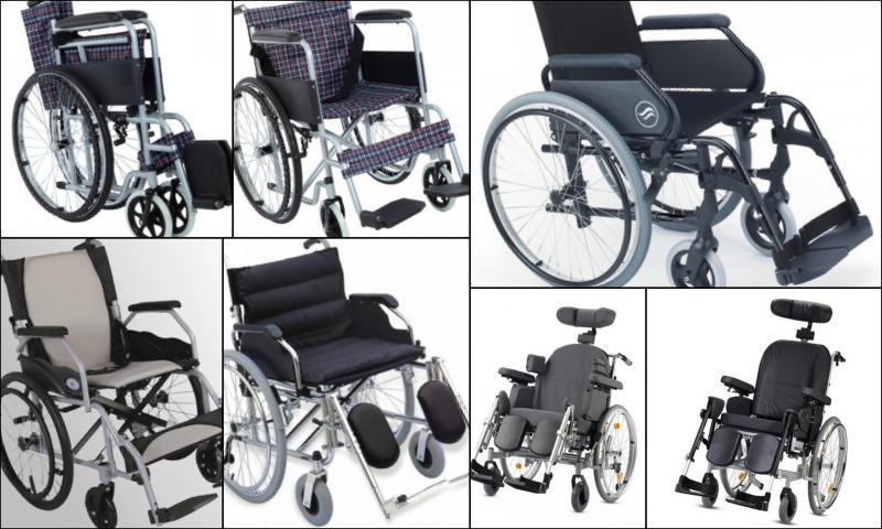 Bischoof Fortis Scooter Akülü Engelli Aracının Özellikleri