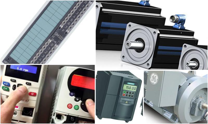 PLC Otomasyon Sisteminin Avantajları