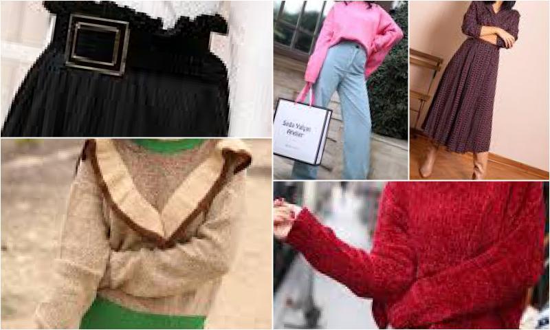 Sokak Stili Kıyafet Seçimi