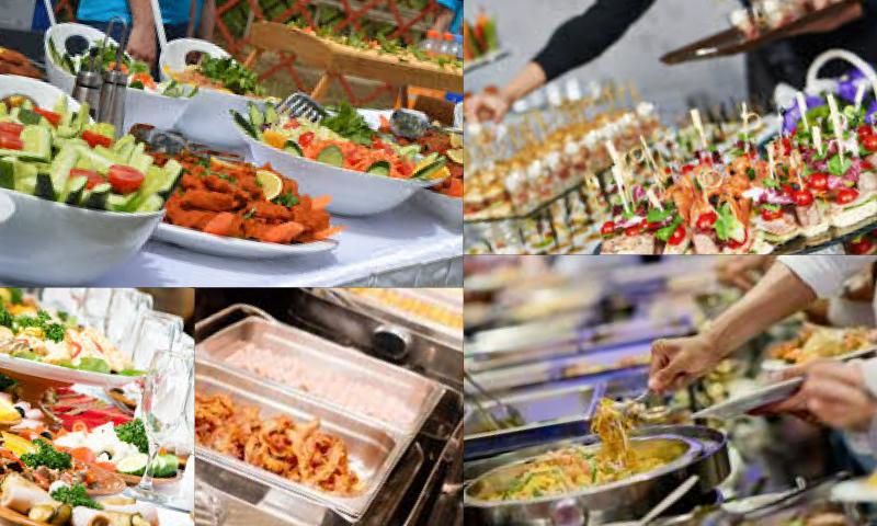 Tabldot Yemek Hizmeti Veren Firmalar