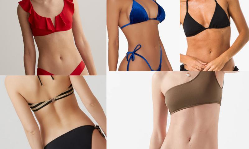 Doğru Bikini Seçimi