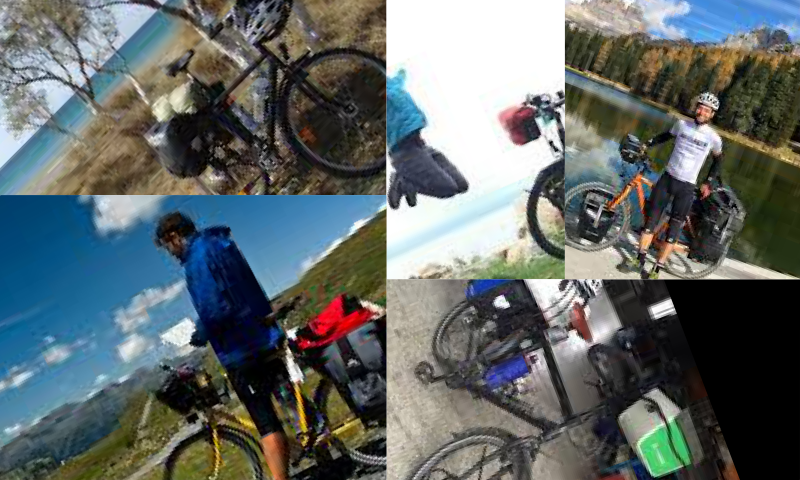 Bisiklet ile Seyahatin Tadına Varın ve Bisiklet Seçimi