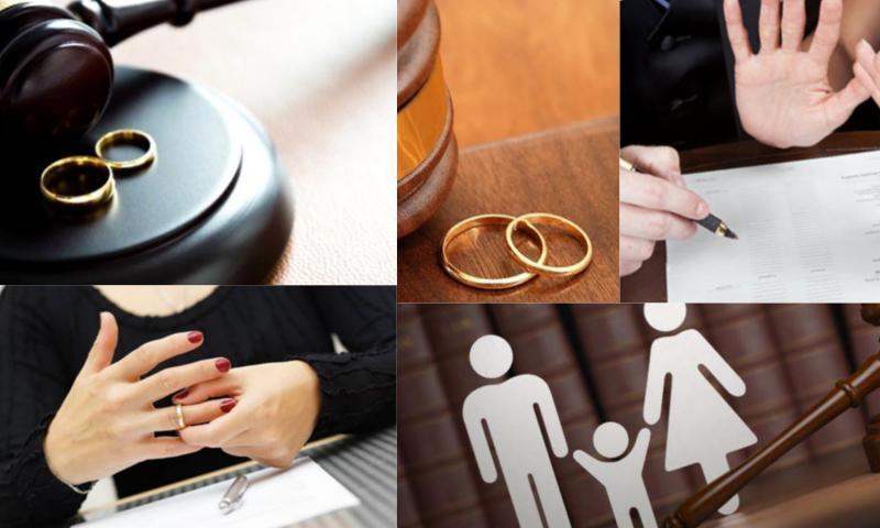 Boşanma Davası Açmak İçin Gerekli Belgeler Nelerdir?