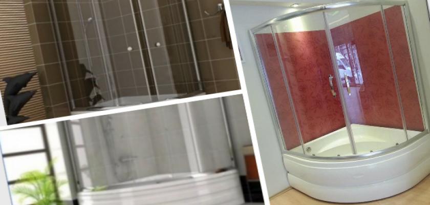 Cam Duşakabinin Temizliği Nasıl Yapılır