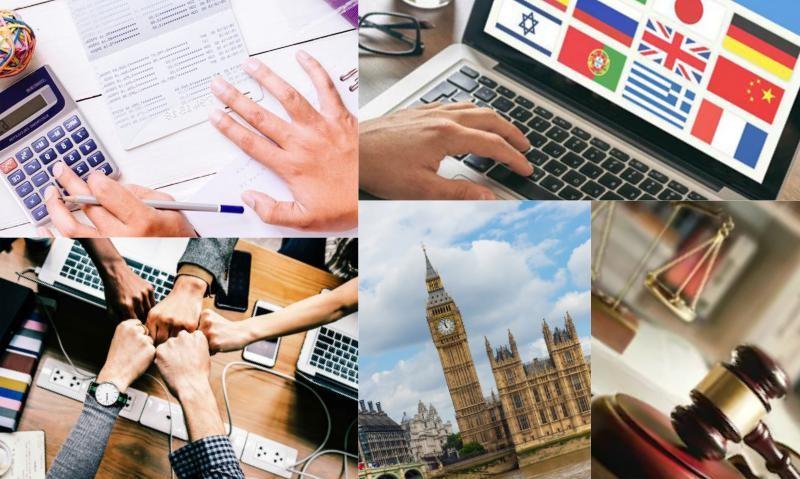 Çeviri Bürosu Ne İş Yapar?
