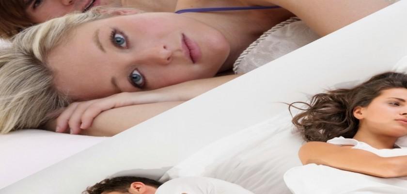 Evlilikte Sık Rastlanan Bir Problem; Cinsel İsteksizlik