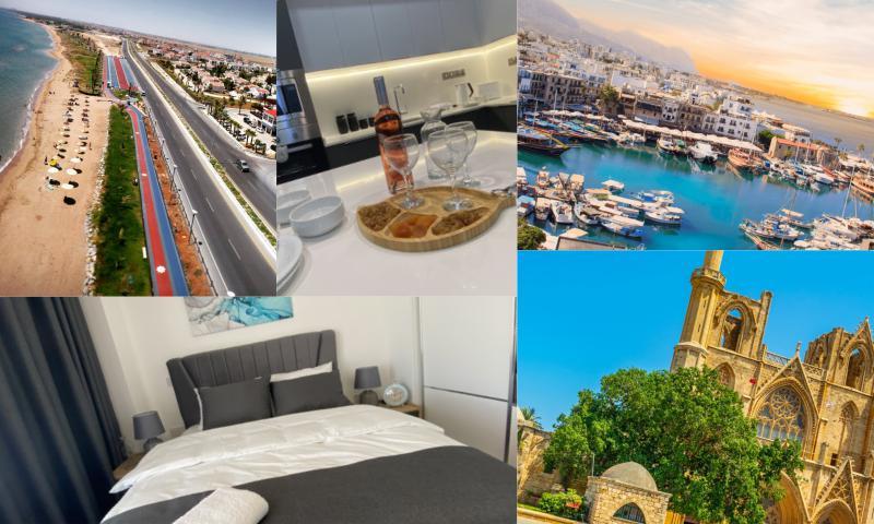 Kıbrıs Balayı Otelleri Rezervasyon İçin Ne Yapılmalıdır?