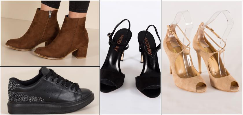 Topuklu Ayakkabı Alırken Nelere Dikkat Etmek Gerekir?
