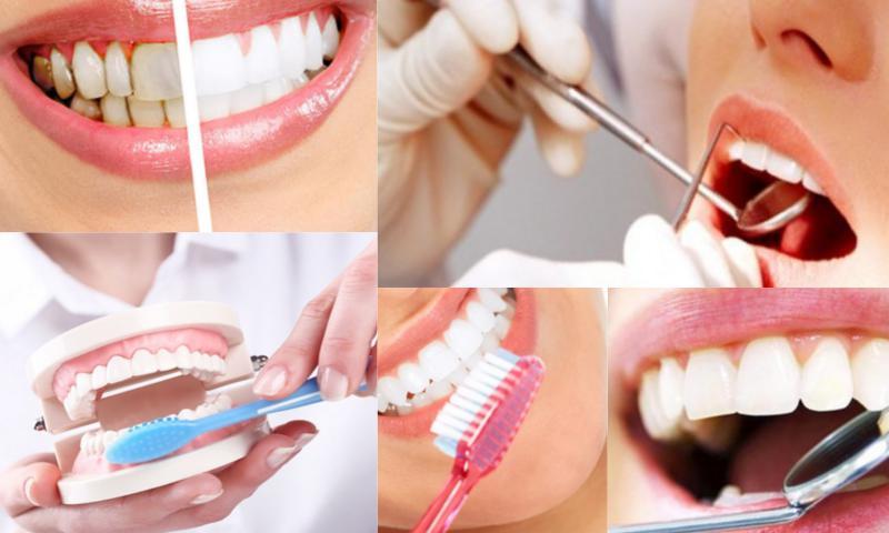 Dişlerinizi İhmal Etmeyin
