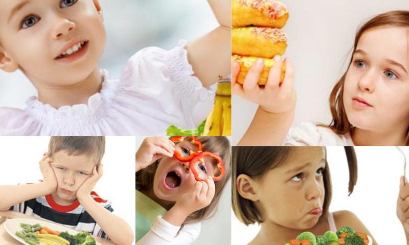 11 - 12 Yaş Çocuklar İçin Diyet Listesi Nasıl Olmalı?