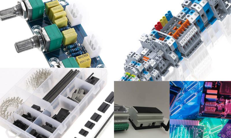Uzak Doğu Elektronik Komponent