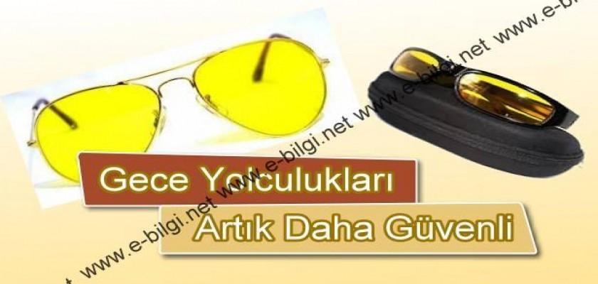 Anti Far Gözlük İlgi Odağı