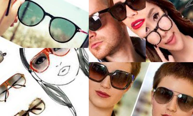 Güneş Gözlüğü ile Kış Trendini Yakalayın!