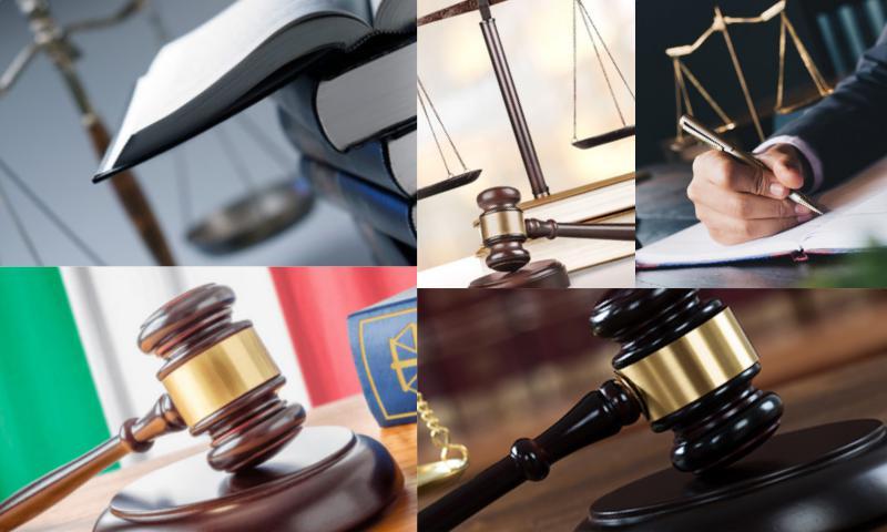 Antalya Avukatlık Hukuk Büroları