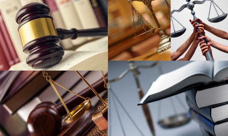 Hukuk Bürosu Avukat Hizmetleri