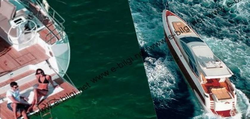 İstanbul'da Tekne Kiralama Hizmetleri
