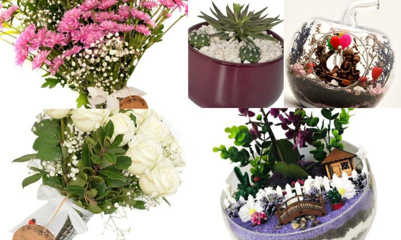 Profesyonel Çiçekçilerin Avantajları