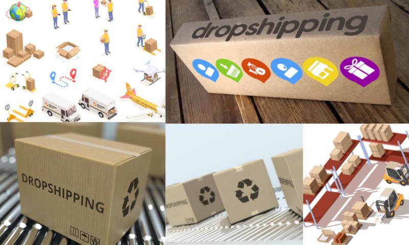 Amazon Dropshipping Depo Hizmetleri