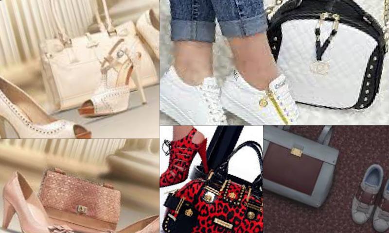 Ayakkabı - Çanta Uyumu Nasıl Olmalı