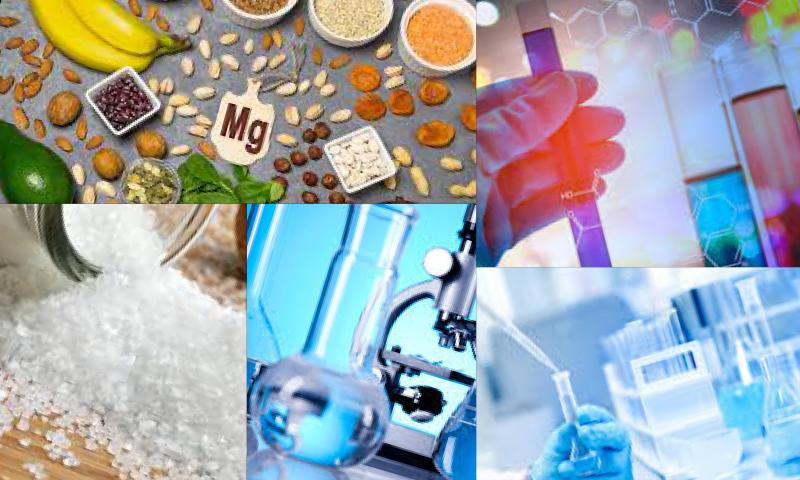 Magnezyum Sülfatın Tarım Sektöründe Kullanımı