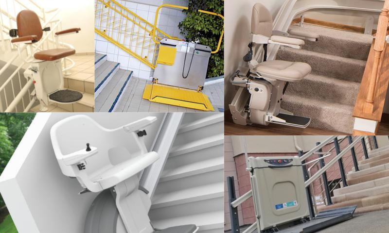 Merdiven Asansörü Ne Demektir?