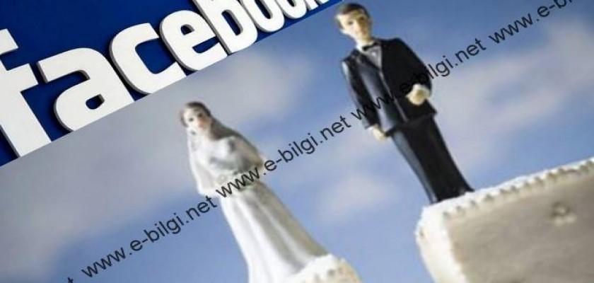 Modern Çağın Boşanma Nedenleri İnternet ve Facebook