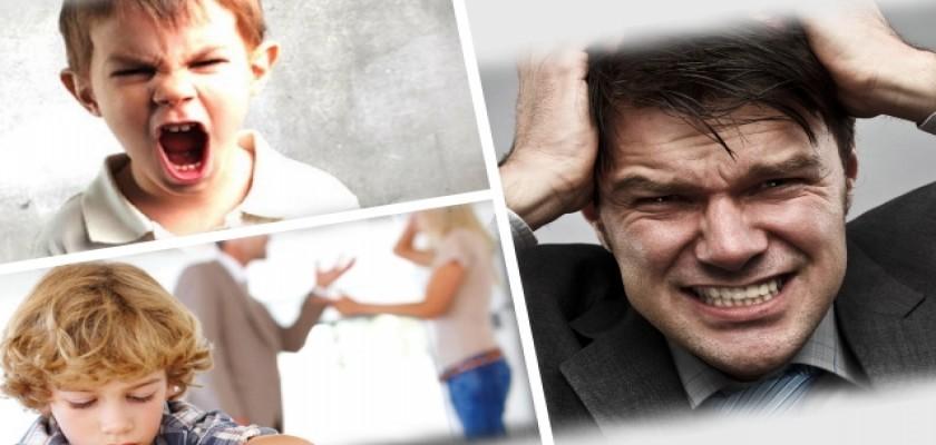 Öfkenizin Önüne Geçemiyor Musunuz?