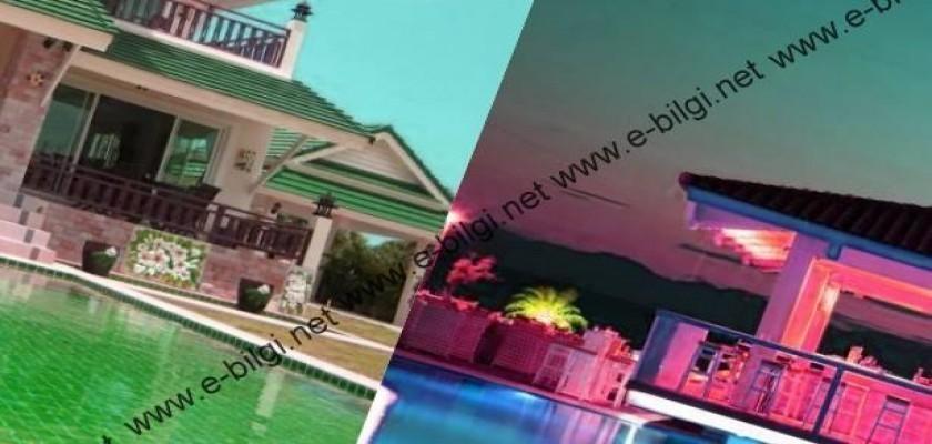 Kiralık Villa Tatil İle Ruhunuzu Yenileme Fırsatı