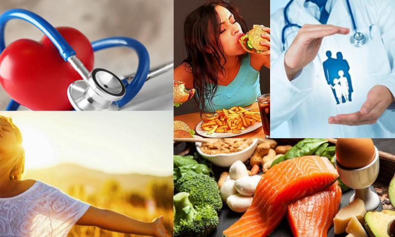 Sağlığınız İçin Bunlara Dikkat Edin
