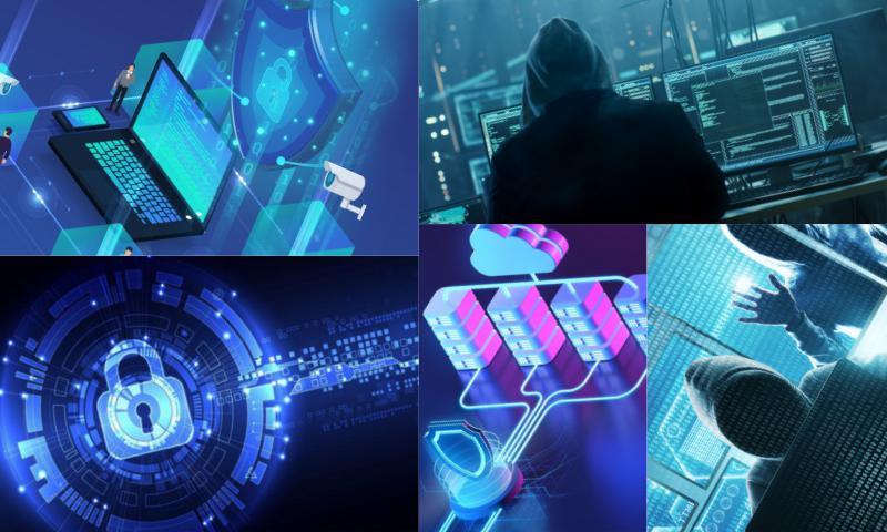 Teknolojinin Güvenliği Siber Güvenlik