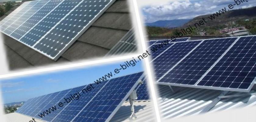 İnsanların Her Yerde Kullanmaya Başladıkları Solar Panel Sistemi Ne İşe Yaramaktadır?