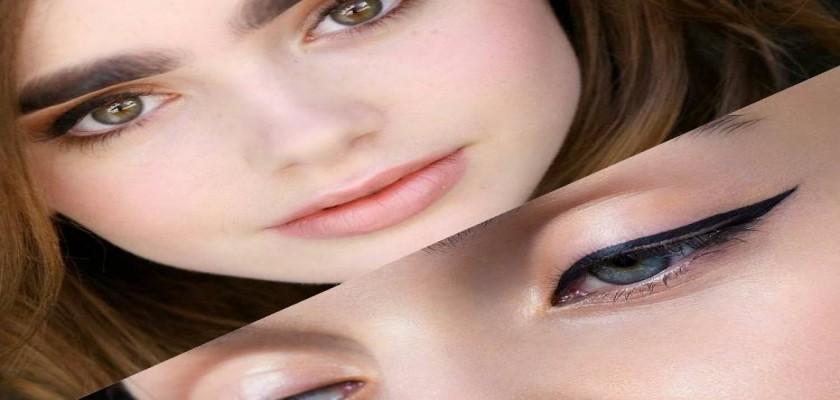 Sonbahar İçin Göz Makyajı Önerileri