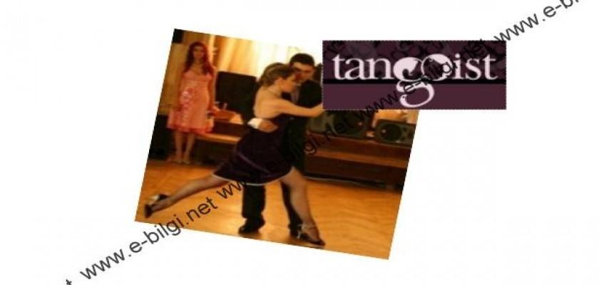 Tangoda Süslemeler Nedir