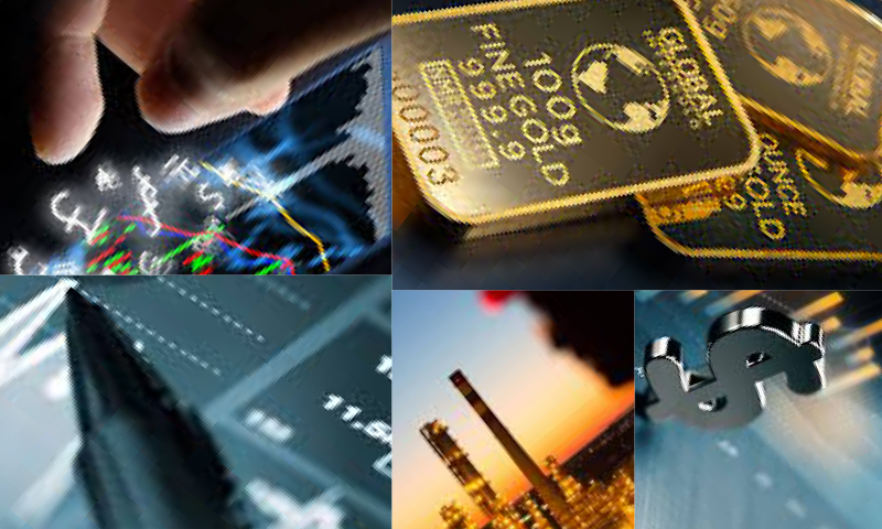 Altın Piyasasında Alış ve Satış Oranları