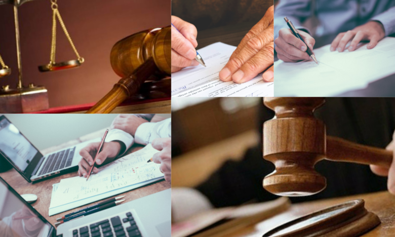 Ceza Hukuku Nedir?