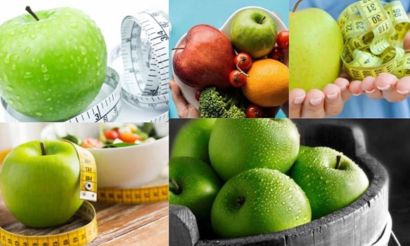 Yeşil Elma Diyeti Nasıl Yapılır?
