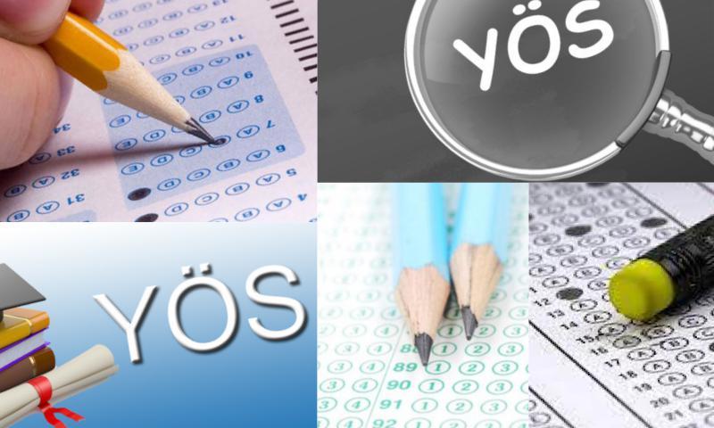 Yös Sınavları