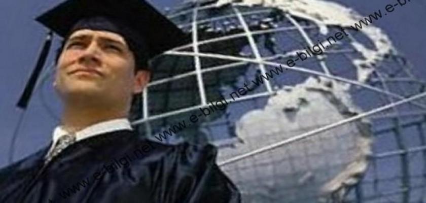 Yurtdışında Üniversite Nasıl Okunur, Hangi Şartlar Aranır?